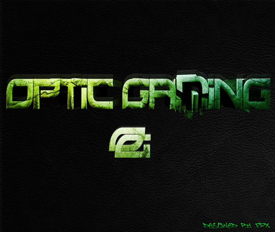Optic Gaming Wallpaper Speed Art Optic Gaming 900x759
