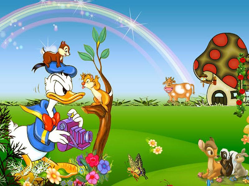 Funny Cartoon WallpapersComputer Wallpaper Wallpaper Downloads 800x600