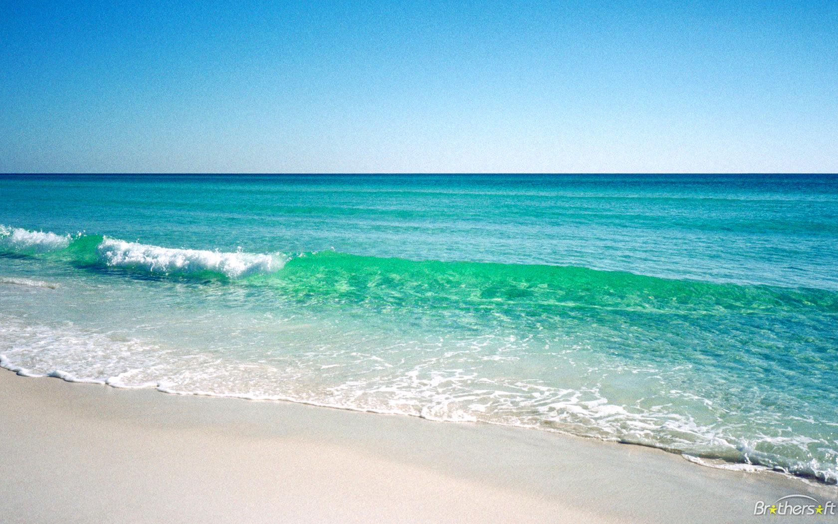 Description Beach In Florida is a hi res Wallpaper for pc desktops 1680x1050