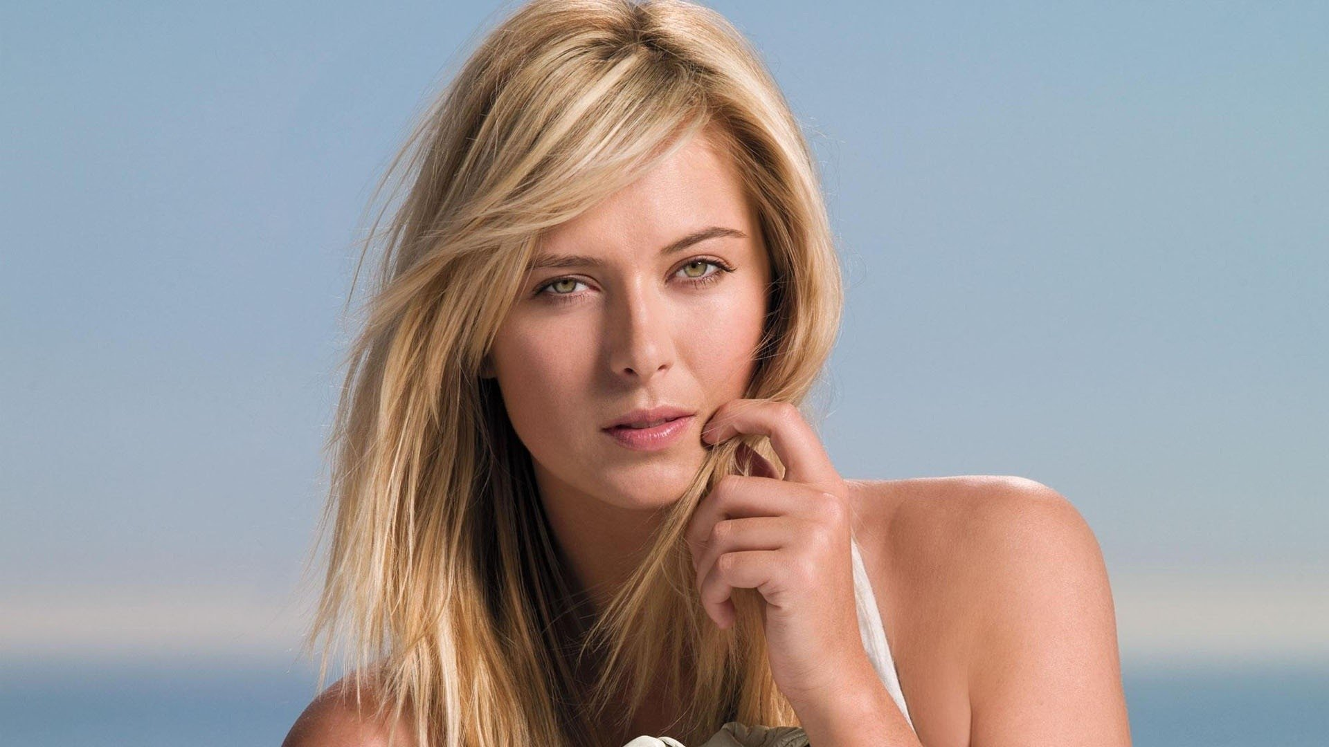 Ultra HD Maria Sharapova Wallpapers CEGT278   4USkY 1920x1080