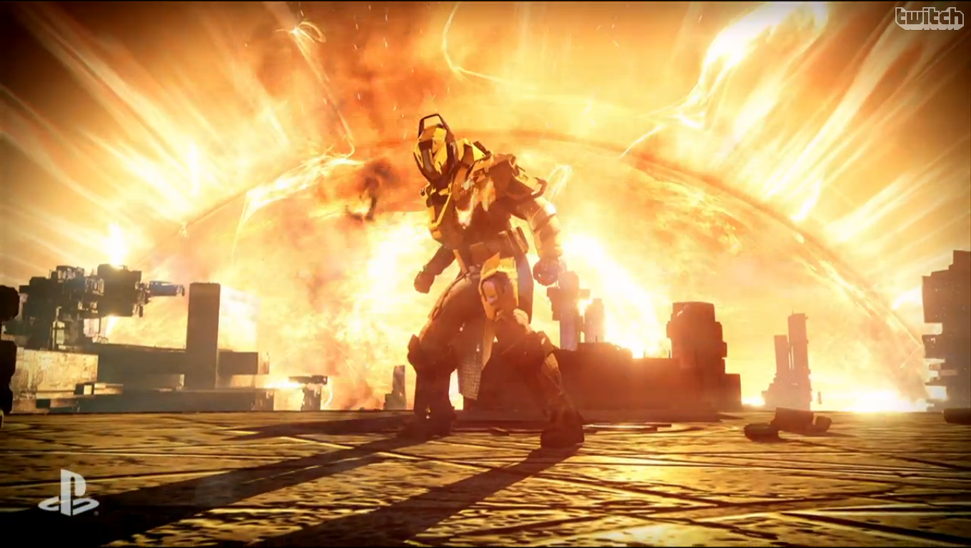 Destiny The Taken King Expansion Arrives on September 15th 1360x768