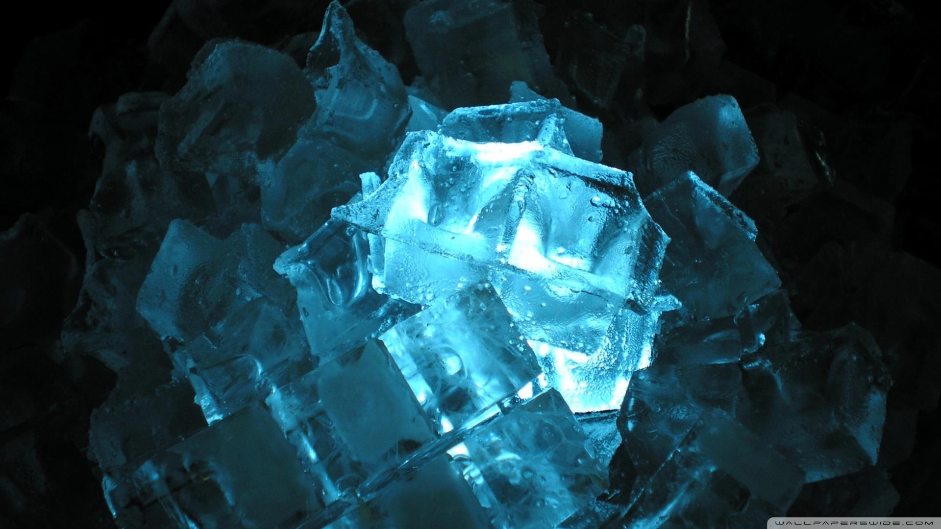 Download Ice Cubes Wallpaper 1920x1080 Wallpoper 447165 1920x1080