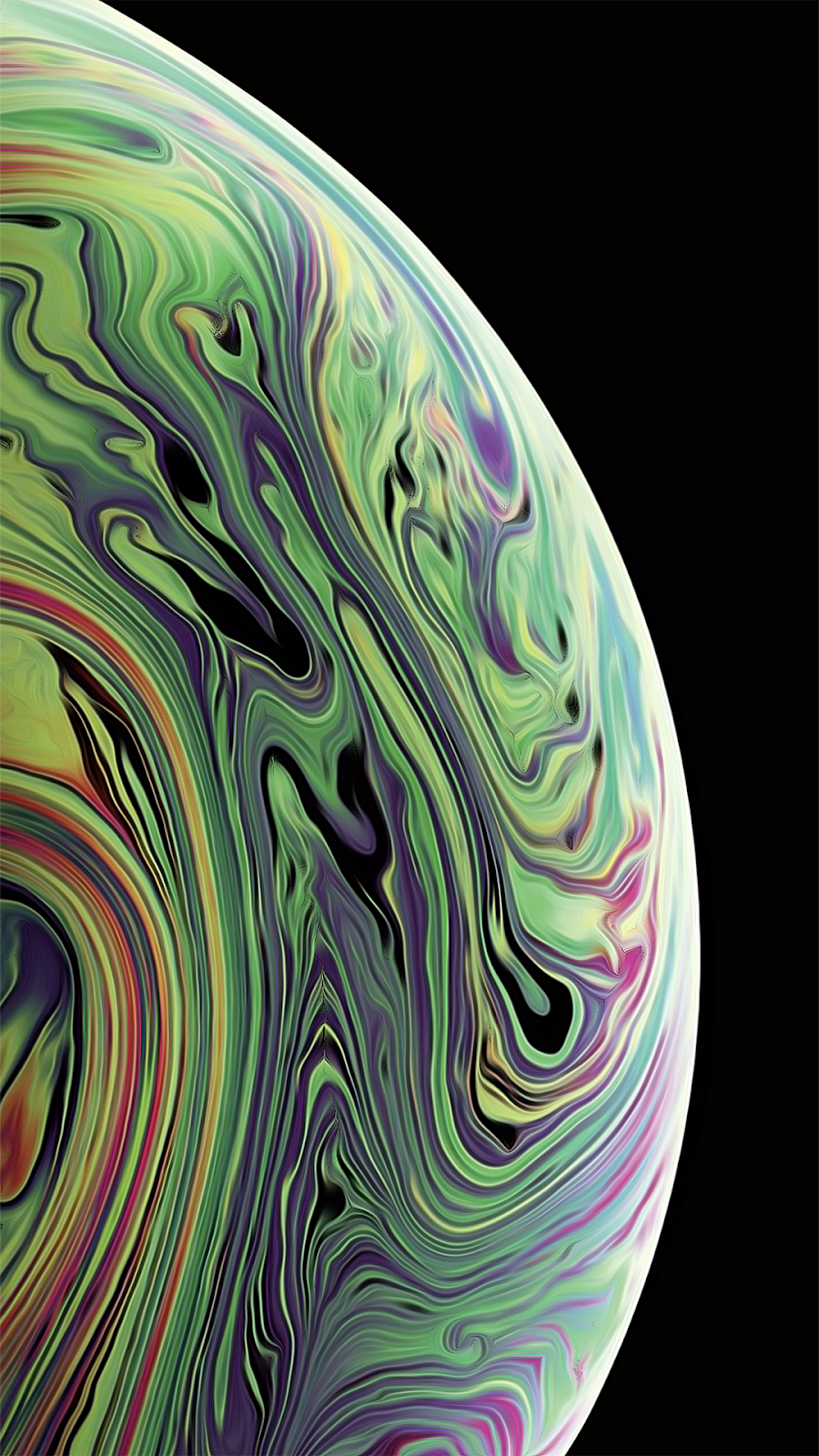 Iphone Xs Hd Wallpapers Wallpapersafari
