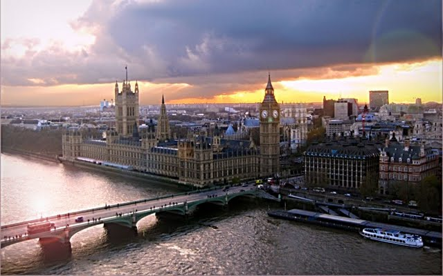 London England Wallpaper Walltor 640x400