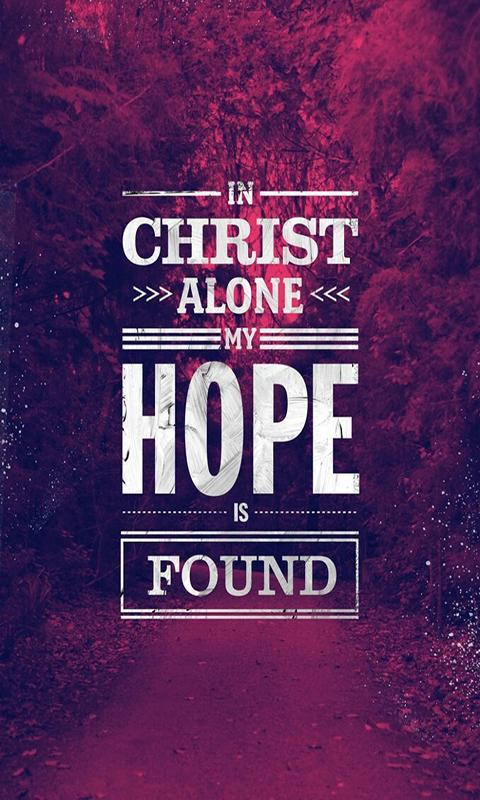Christian Quotes Wallpapers   screenshot 480x800