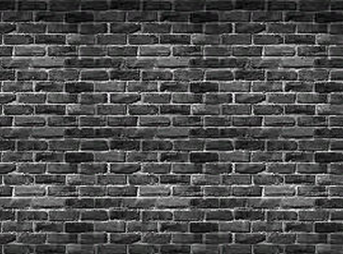 [46+] Black and White Brick Wallpaper on WallpaperSafari