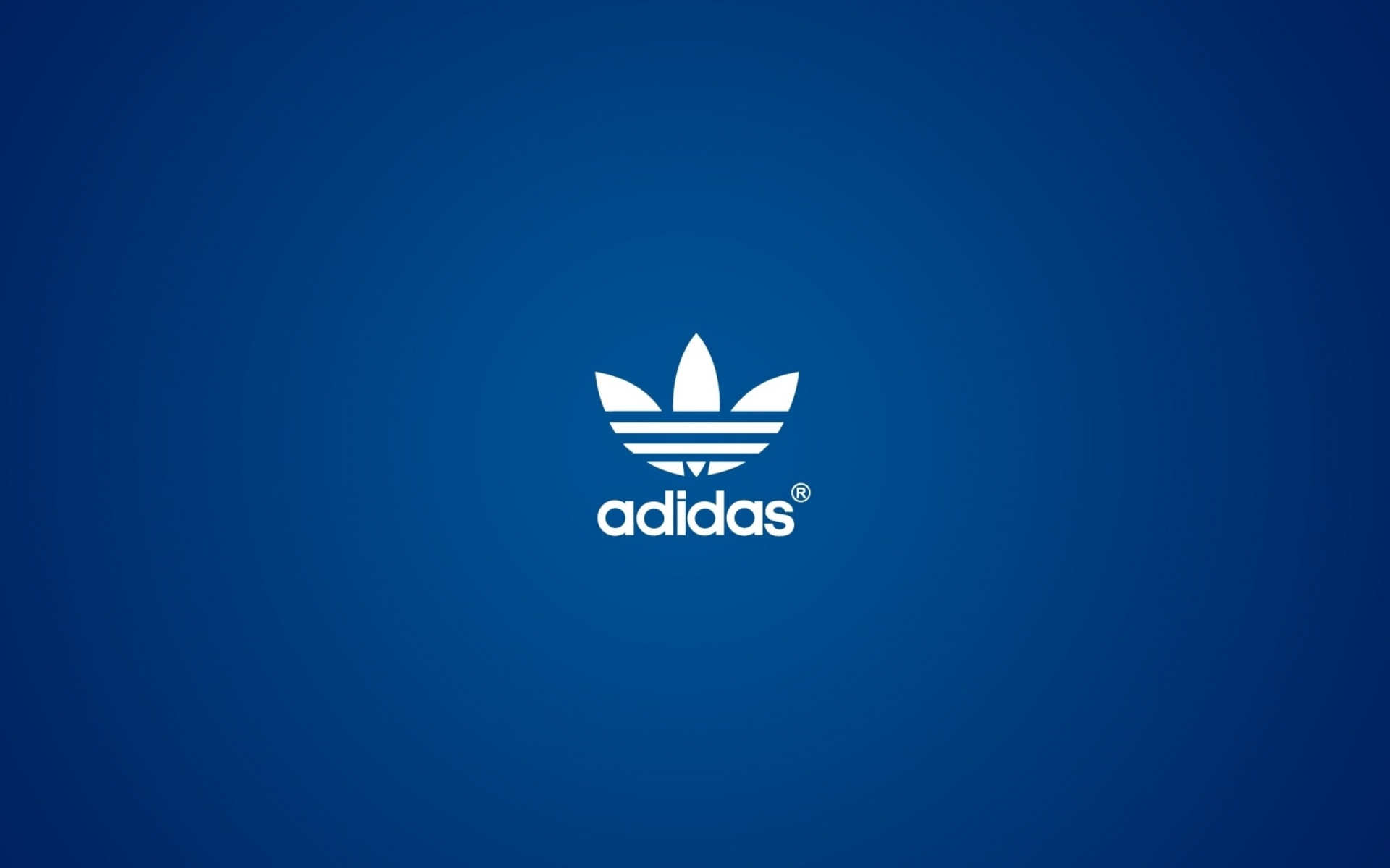 Description Download Hd Adidas Black And White Logo 1920x1200