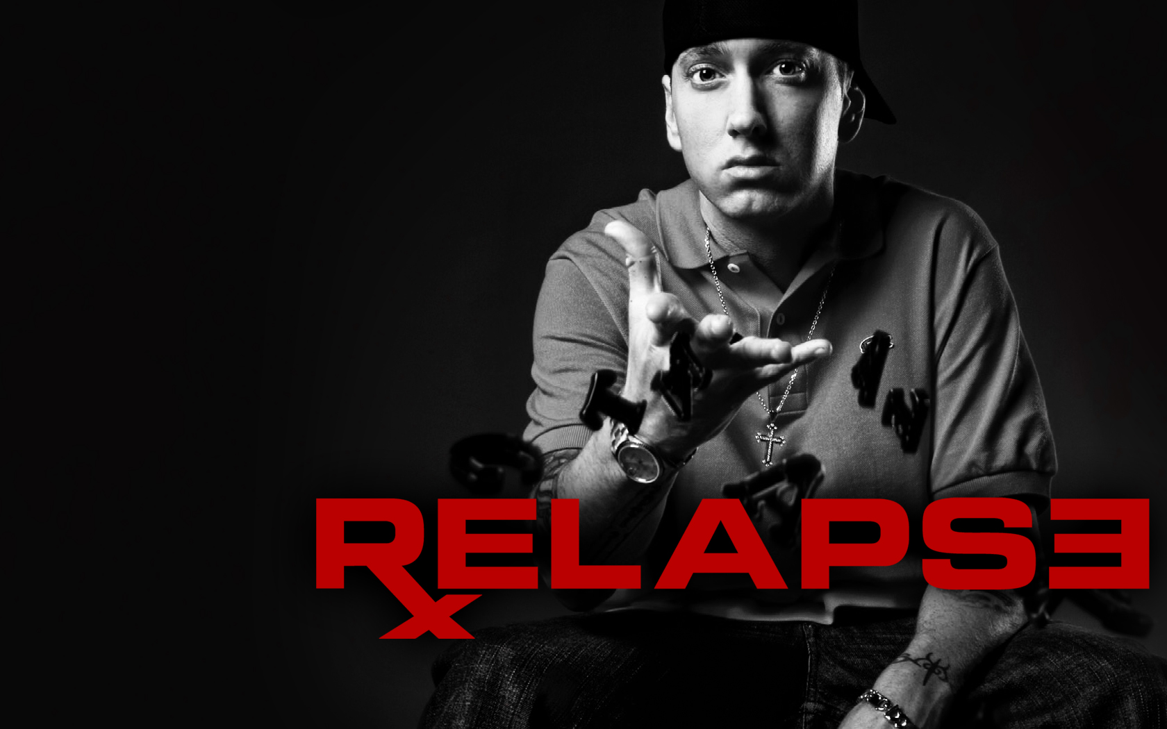 22 Eminem Relapse Wallpaper On Wallpapersafari