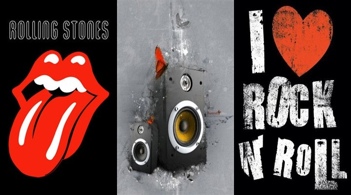 The Rolling Stones Hd Wallpaper The Rolling Stones Wallpapers Gallery 720x400