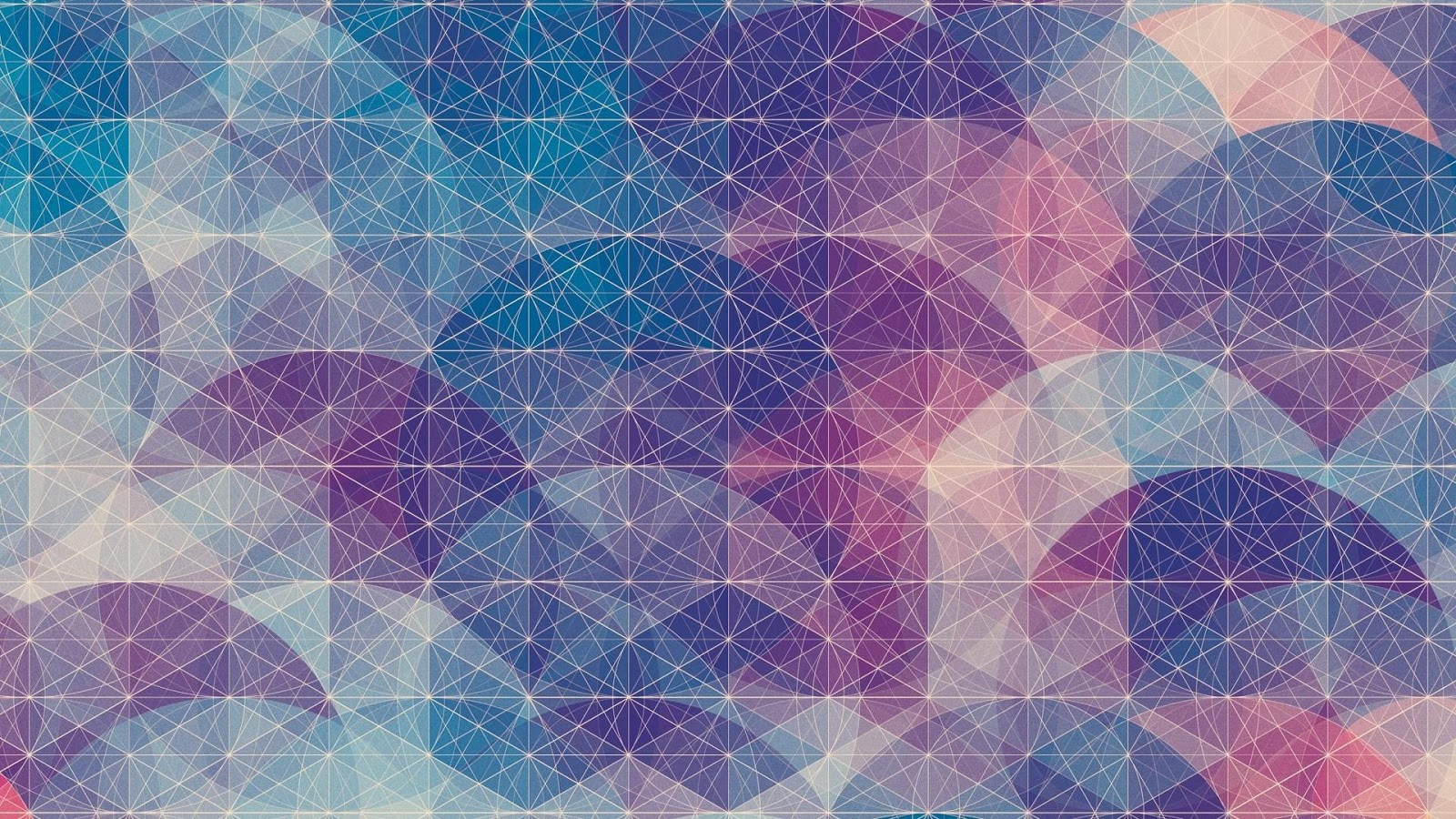 Geometric Wallpaper 9 1600x900