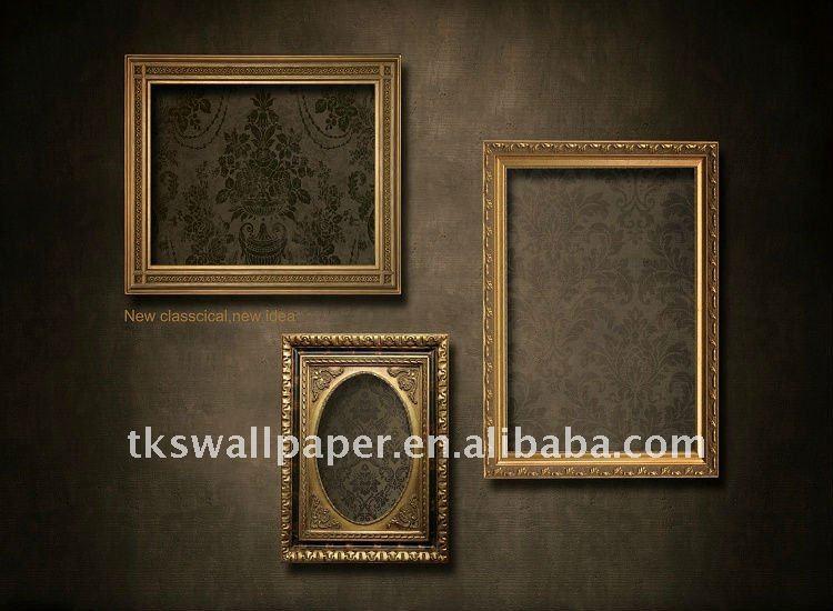Decorative removable home decor wallpaper View home decor wallpaper 750x550