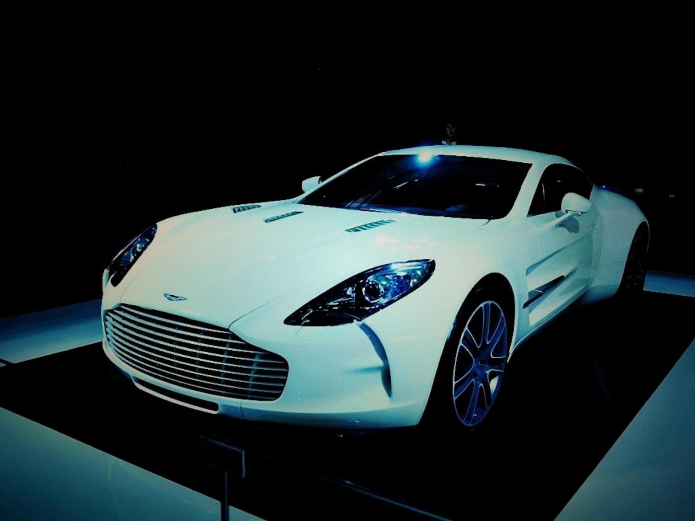 aston martin one 77 52999 1400x1050 Aston martin one 77 HD masast 1400x1050