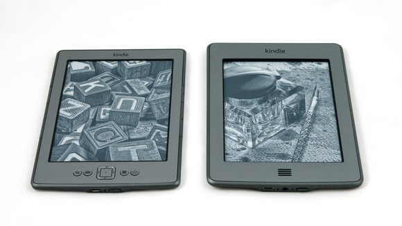 Amazon Kindle Fire 2 Rumours Releasing Updates and Review 580x326