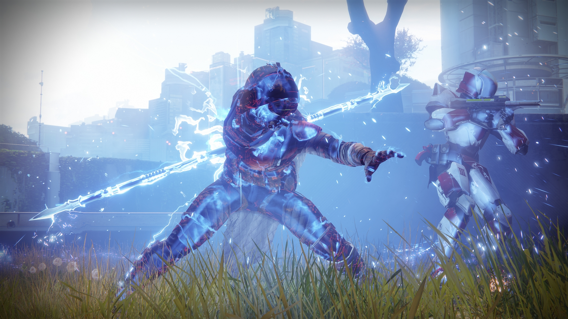 YouTubers And Streamers Are Ecstatic About Destiny 2 Kotaku 1920x1080