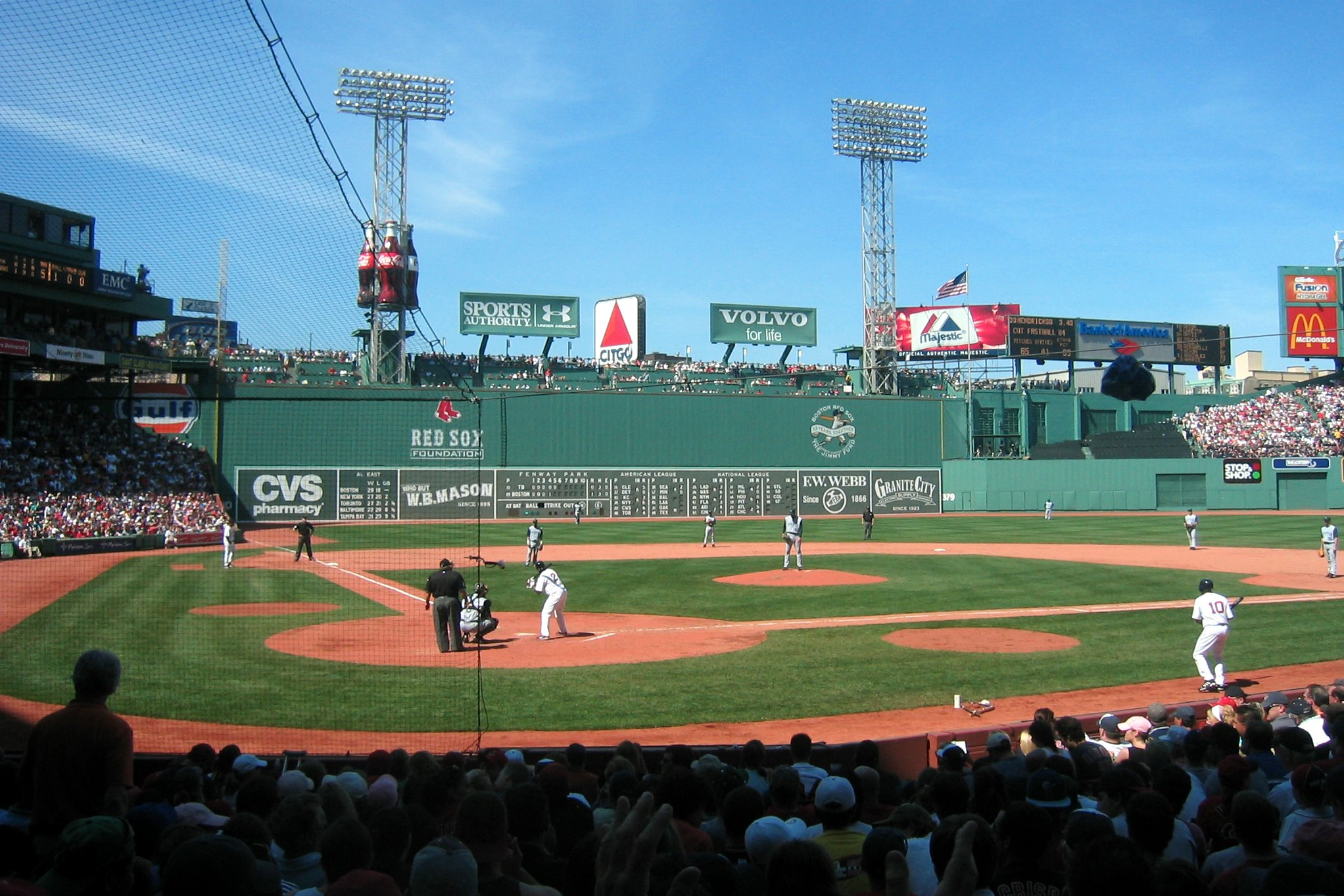 To be in with a chance to win Opening Day tickets do the following 2044x1364