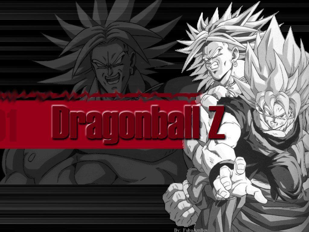 Dragon Ball Wallpapers HD   Taringa 1024x768