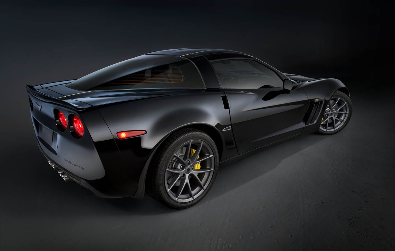 RocksonCars blog presenting 2016 Chevrolet Corvette ZR1 Performance 1280x814