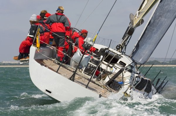 Performance Sailboat Charter - The Thrill of Sailing!