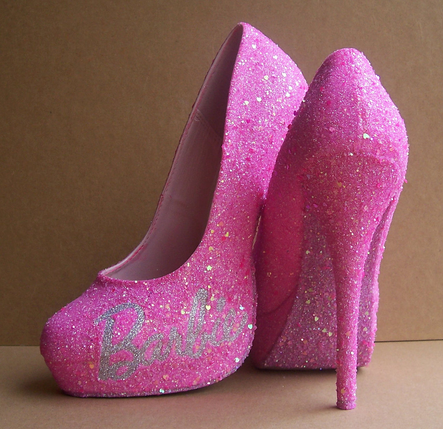 Hot Pink Heels For Kids