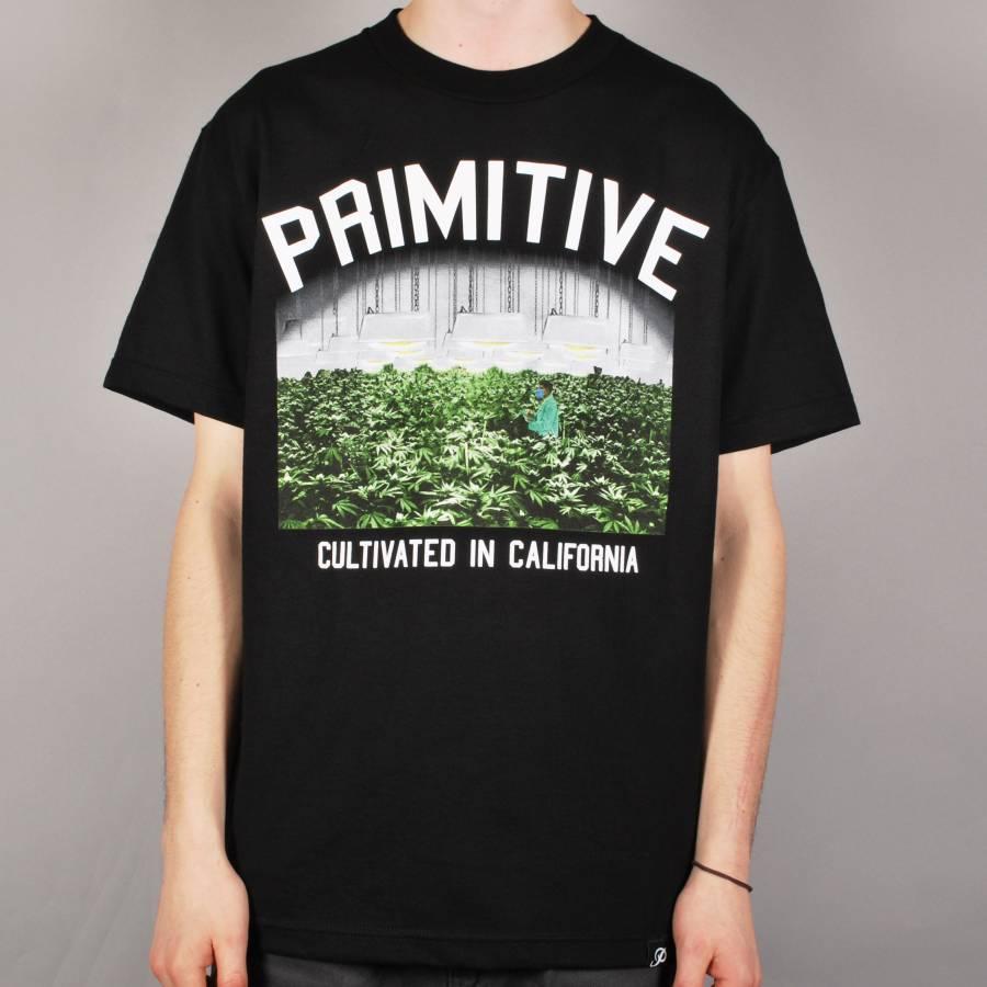 Primitive Skate Logo Primitive garden skate 900x900