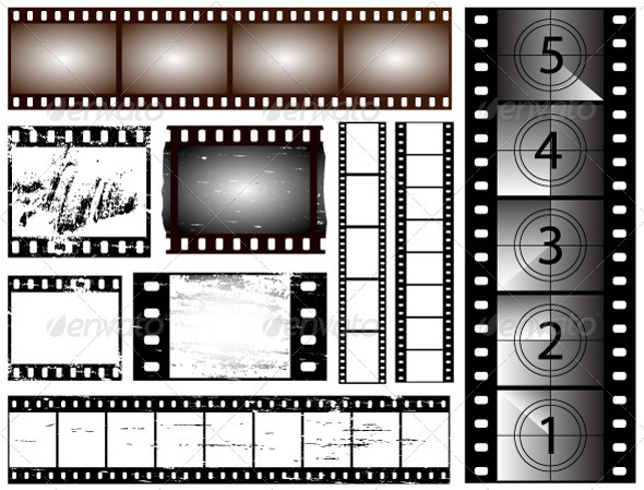 35mm film   Backgrounds Decorative 590x449