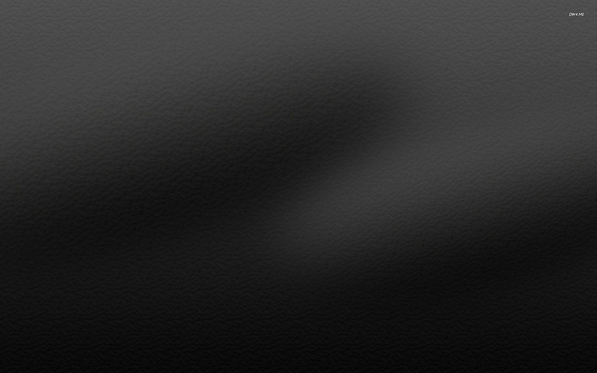 Glossy Black Wallpaper 1920x1200