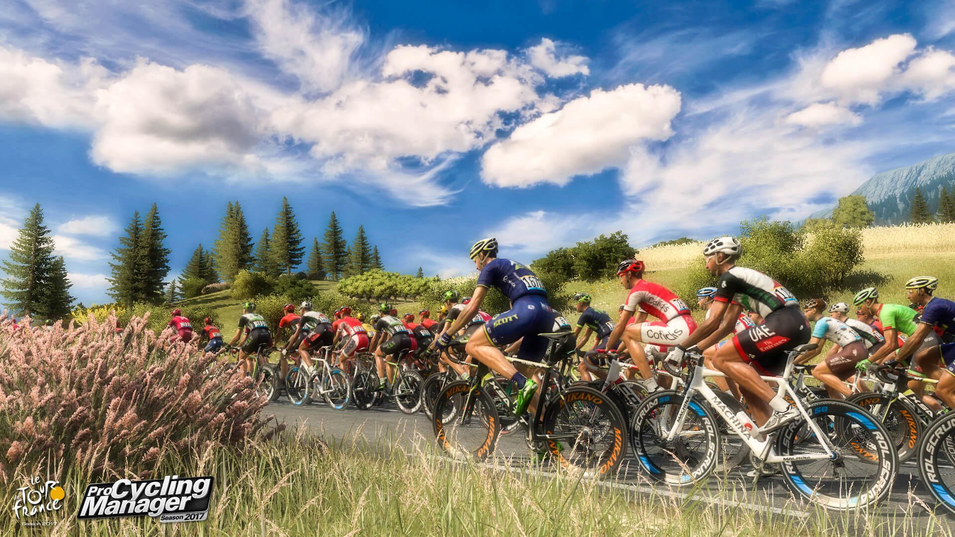 Tour de France 2017 1920x1080