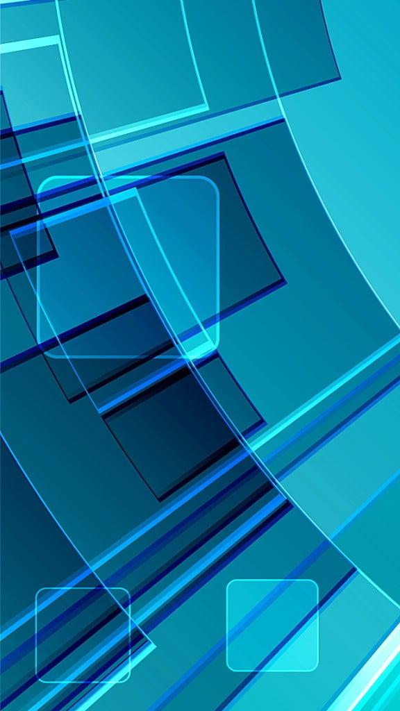 Blue tech wallpaper wallpapersafari for High tech abstract wallpaper