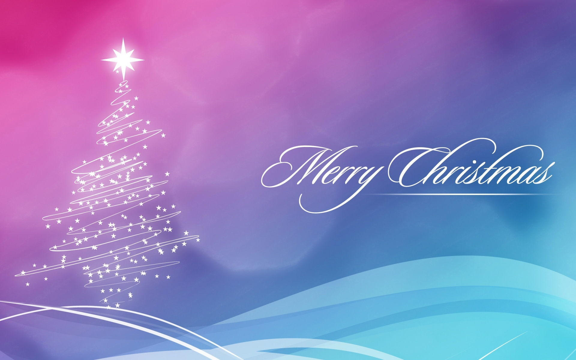 1920x1200 Christmas Greeting desktop PC and Mac wallpaper 1920x1200