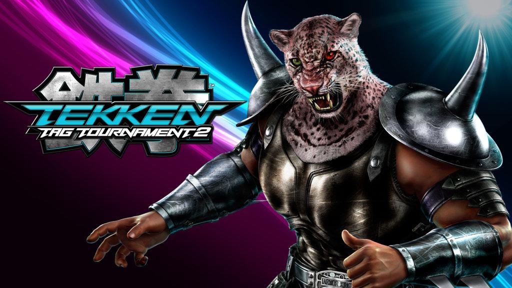 Free Download Tekken Tag Tournament 2 Armor King Wallpaper By