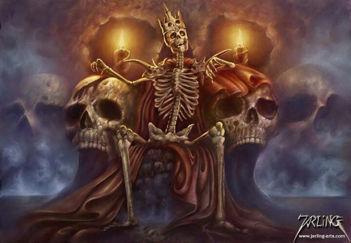 70 best skullsgrim reapersdeath images 720x499