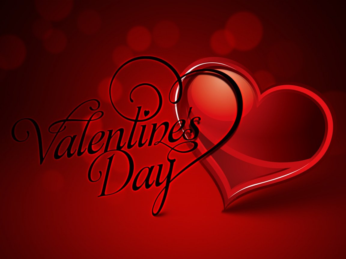 Happy Valentines Day Special Wallpapers HD Wallpapers 1152x864