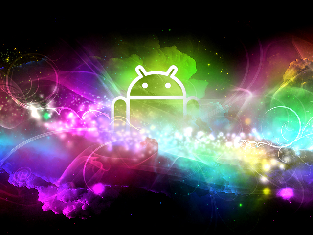Android Live Wallpaper cool android wallpapers 640x480