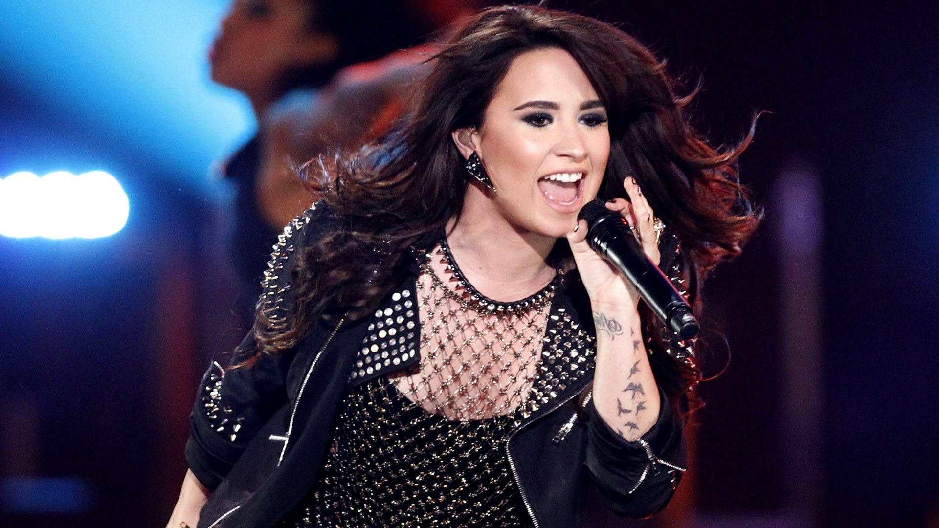 Demi Lovato Wallpapers Images Photos Pictures Backgrounds 1920x1080