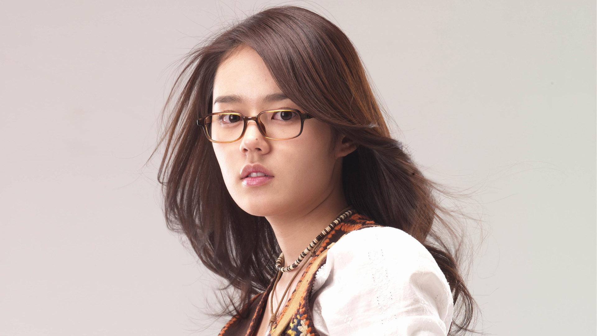 Beautiful Korean Girl Wallpaper Wallpapersafari