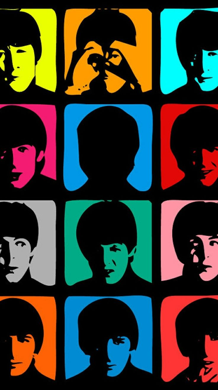 The Beatles Abbey Road Iphone Wallpaper IPhone