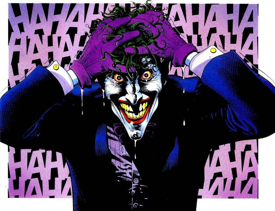 Joker New Earth   DC Comics Database 900x690