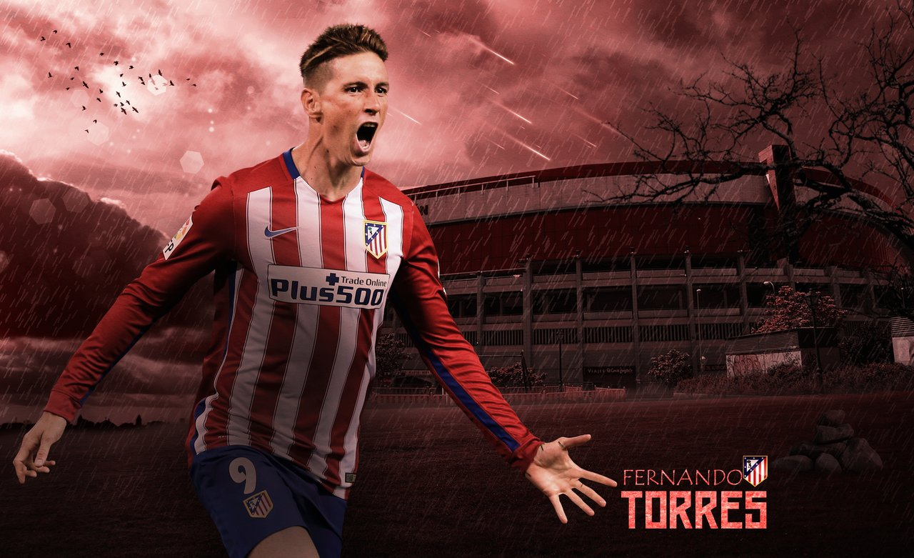 Fernando Torres HD Wallpapers 1280x781