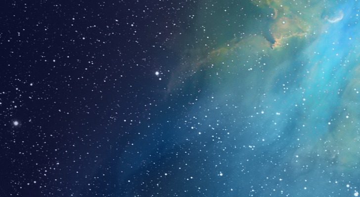nebula wallpaper from ios 7 apple s ios 7 developer preview comes with 728x400