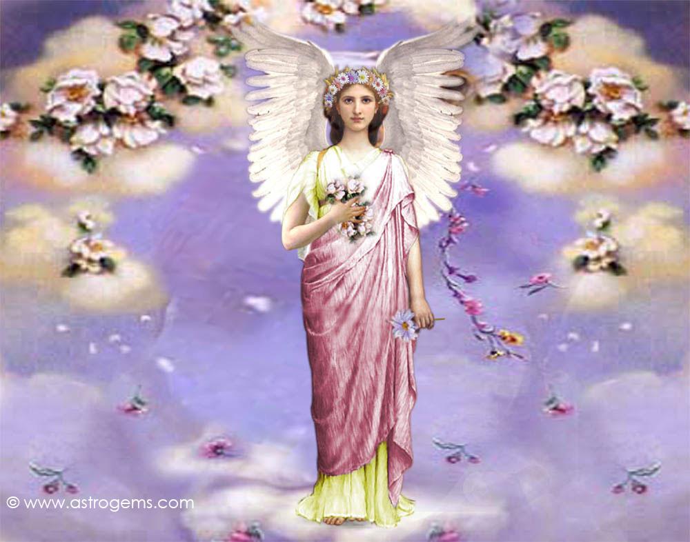Angel Wallpaper 1000x786