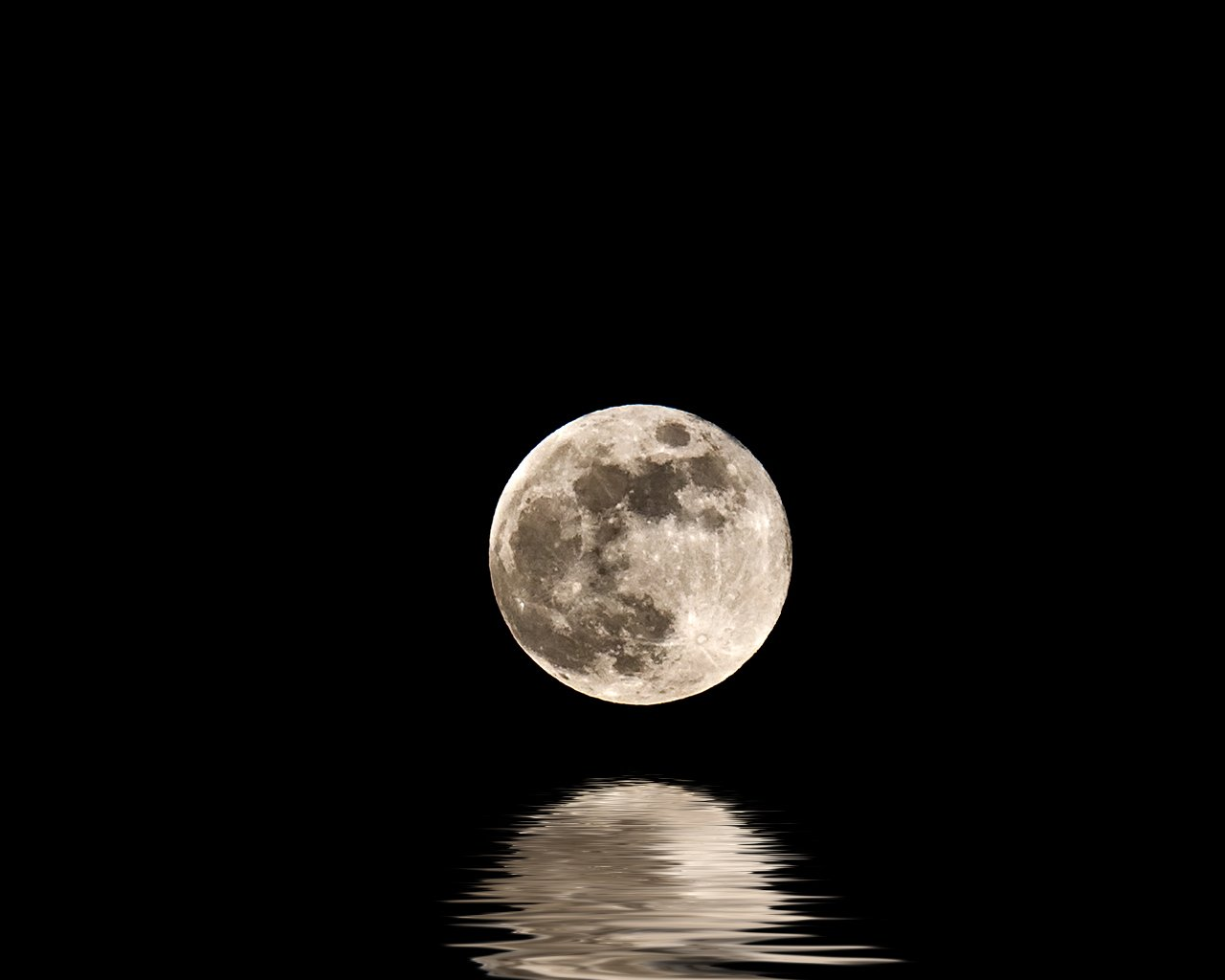 323 Moon HD Wallpapers Background Images 1280x1024