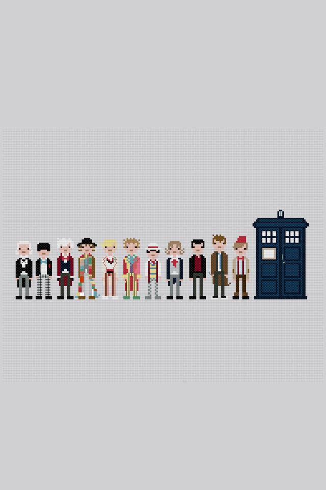 47 Doctor Who Live Wallpapers On Wallpapersafari