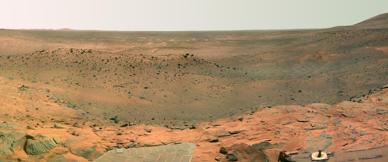 mars rover pictures hd - photo #45