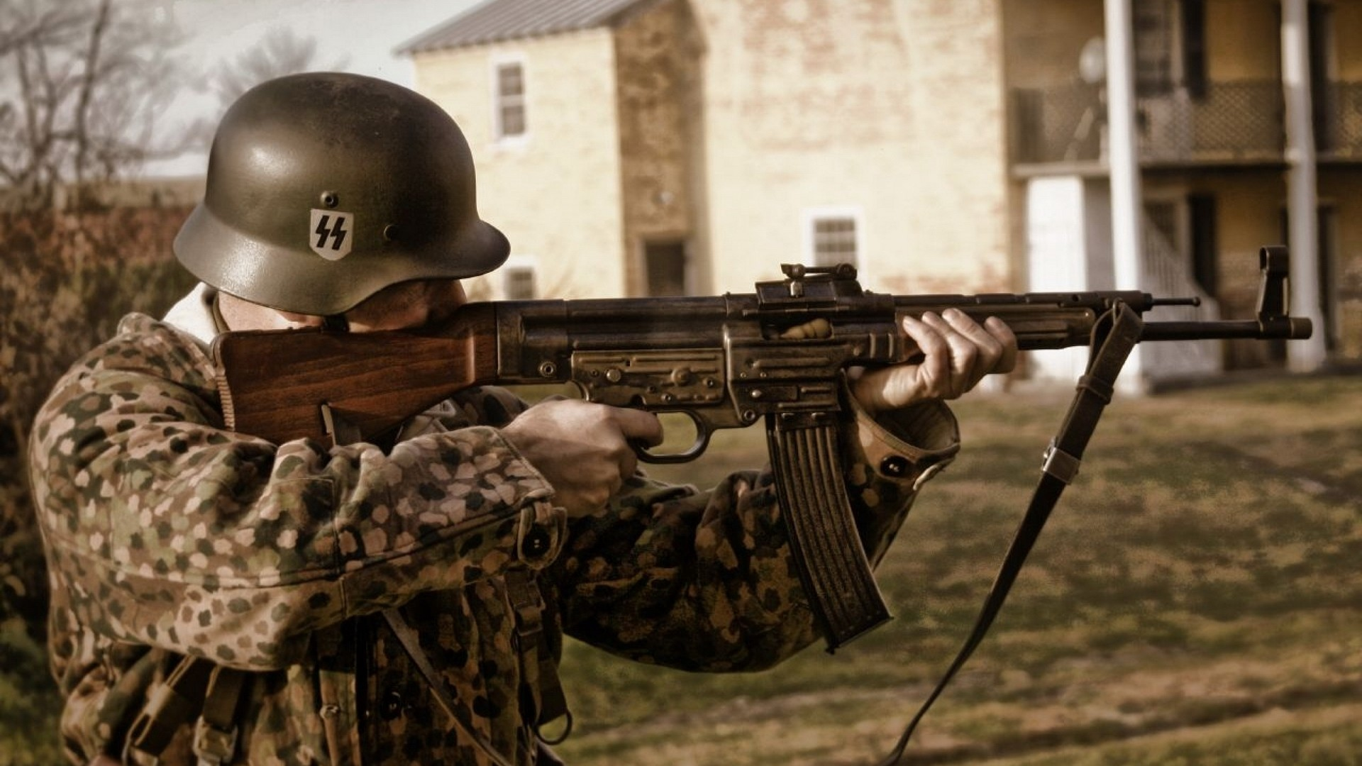 ww2 german army wallpaper - photo #35