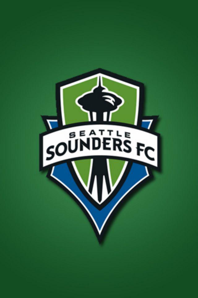 Seattle Sounders FC iPhone Wallpaper HD 640x960