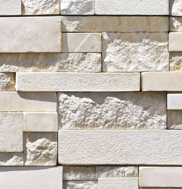 Wallpaper stone wall effect wallpapersafari for 3d effect wallpaper for walls