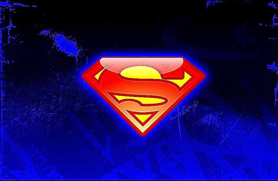 Superman Logo Desktop Wallpaper Wallpapers Gallery 942x614