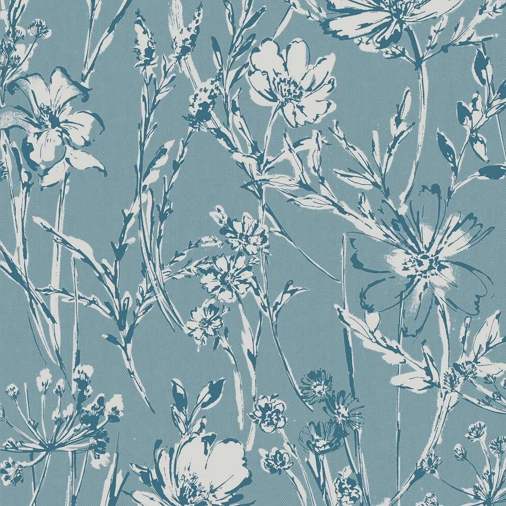 Wilko wallpaper wallpapersafari - Teal wallpaper wilkinsons ...