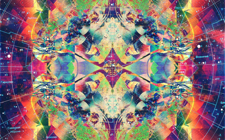 Trippy Tumblr 1440x900