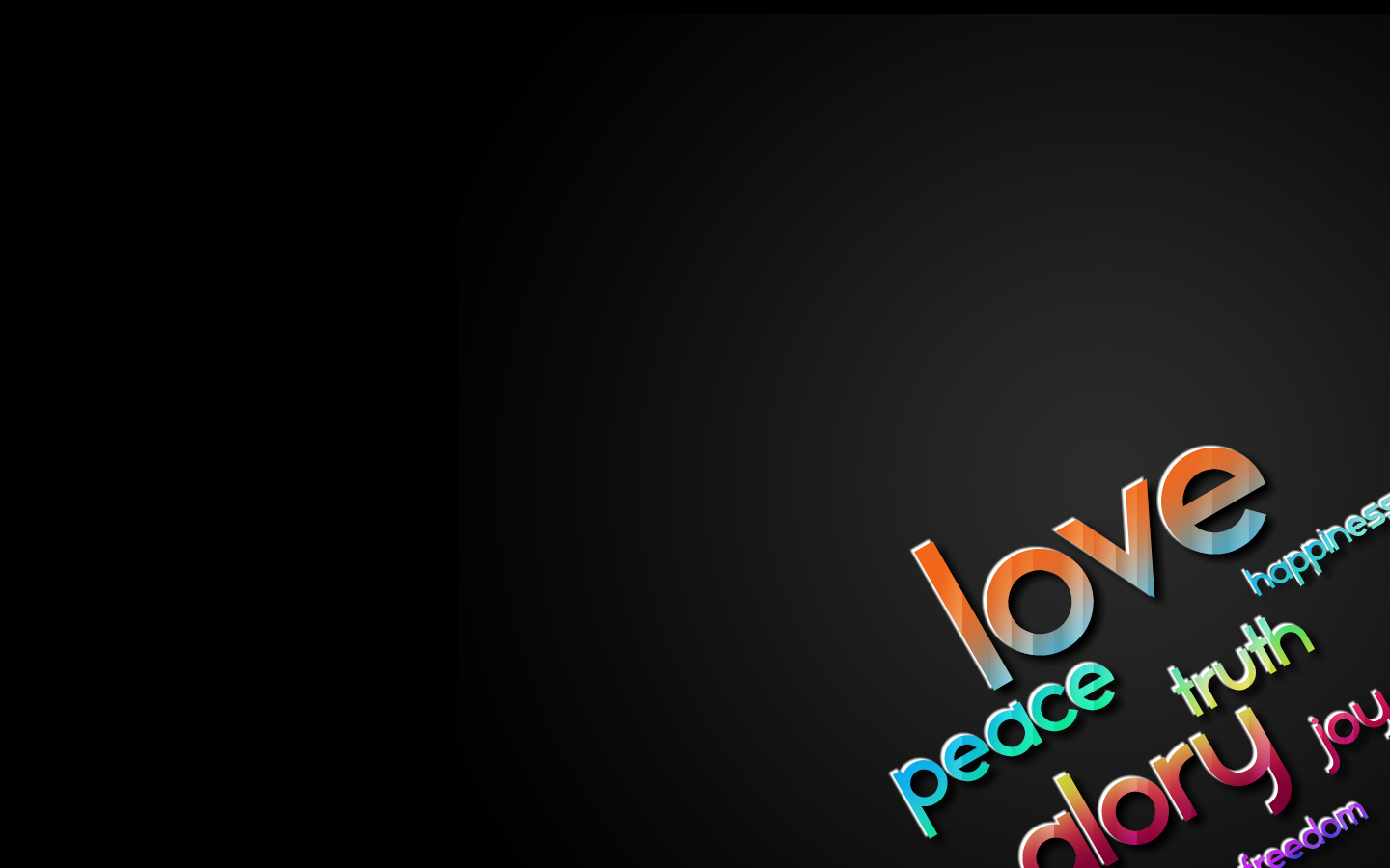 and backgrounds peace love wallpaper peace signs wallpaper 1440x900